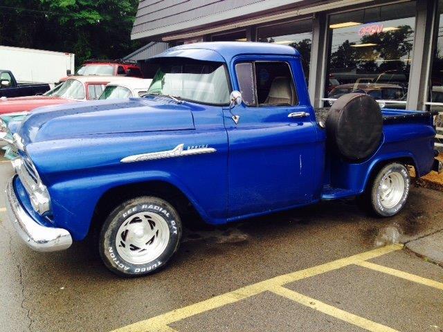 1959 Chevrolet Apache | 762636