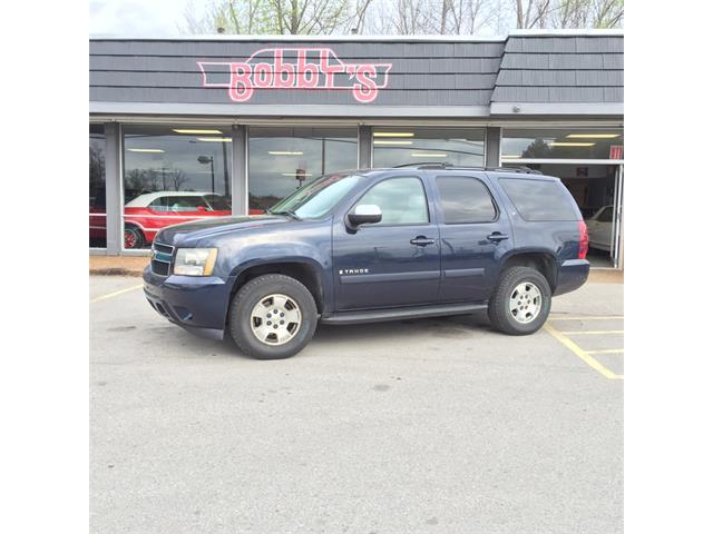 2007 Chevrolet Tahoe | 762656