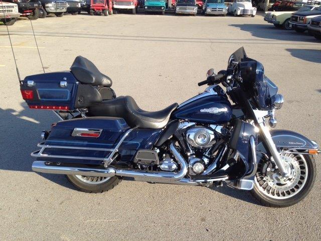 2009 Harley-Davidson Ultra Classic | 762673