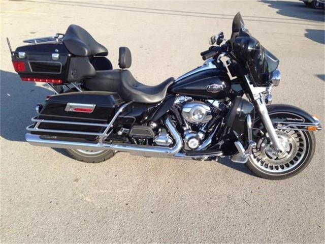 2011 Harley-Davidson Ultra Classic | 762674