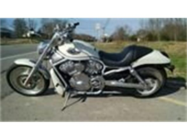 2003 Harley-Davidson Motorcycle | 762675
