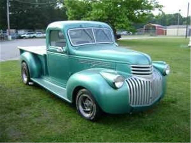 1946 Chevrolet Street Rod   760273