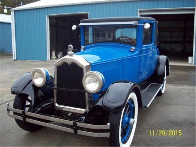 1927 Buick Country Club | 760274