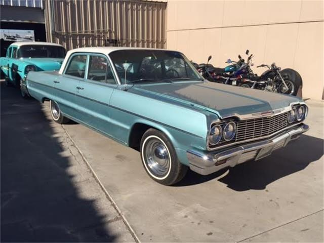 1964 Chevrolet Bel Air | 760295