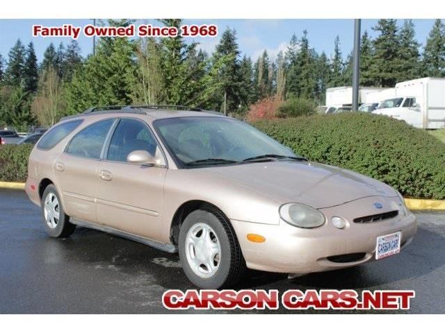 1996 Ford Taurus | 760303