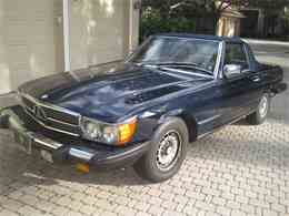 1983 Mercedes-Benz 380SL for Sale - CC-763110