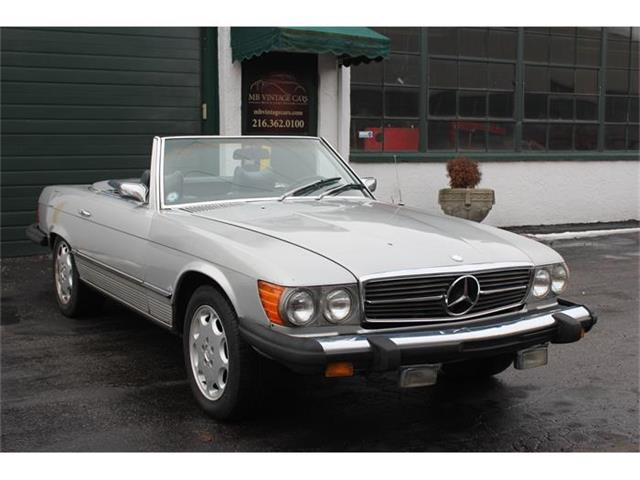 1974 Mercedes-Benz 450SL | 763132