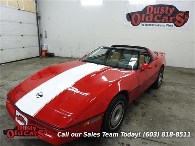 1985 Chevrolet Corvette | 763142