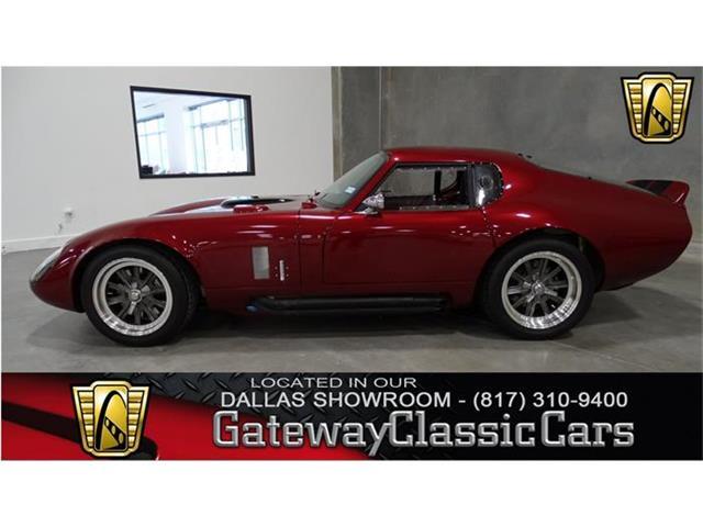 1965 Shelby Daytona | 763150