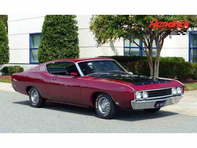 1969 Ford Torino | 763161