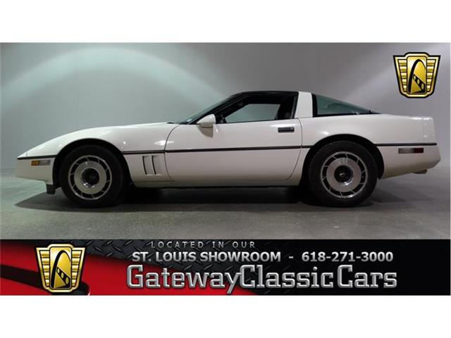 1985 Chevrolet Corvette | 763169