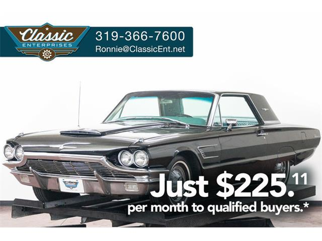 1965 Ford Thunderbird | 760321