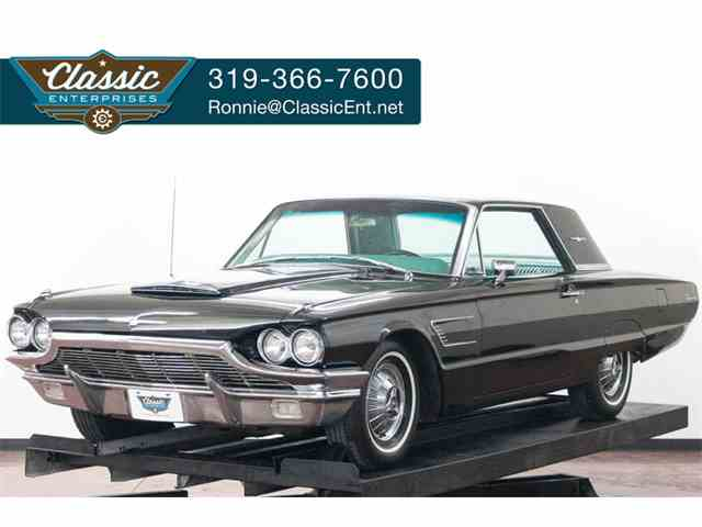 1965 Ford Thunderbird | 760321