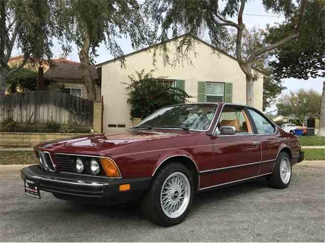 1977 BMW 630csi | 763212
