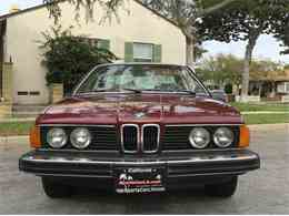 1977 BMW 630csi for Sale - CC-763212