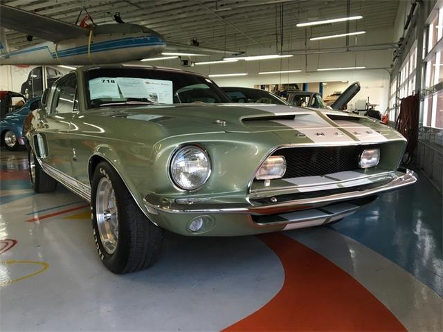 1968 Shelby GT350 | 763230