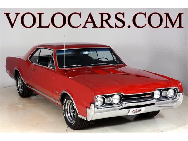 1967 Oldsmobile 442 | 763235