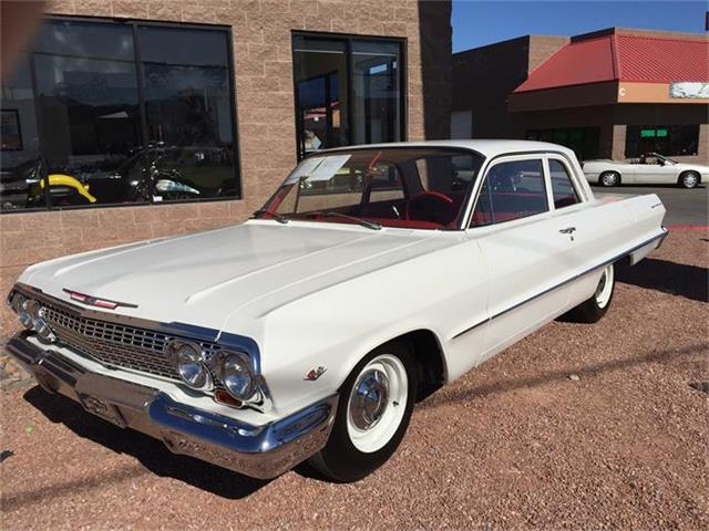 1963 Chevrolet Bel Air | 763269