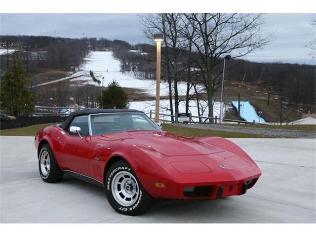 1975 Chevrolet Corvette Stingray | 763277