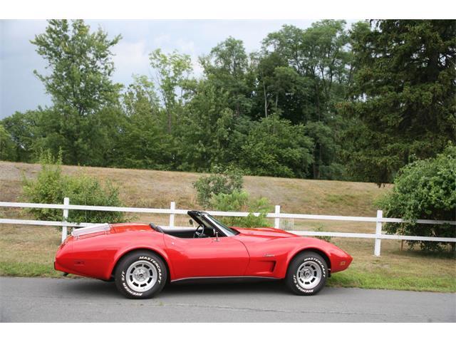 1975 Chevrolet Corvette | 763277