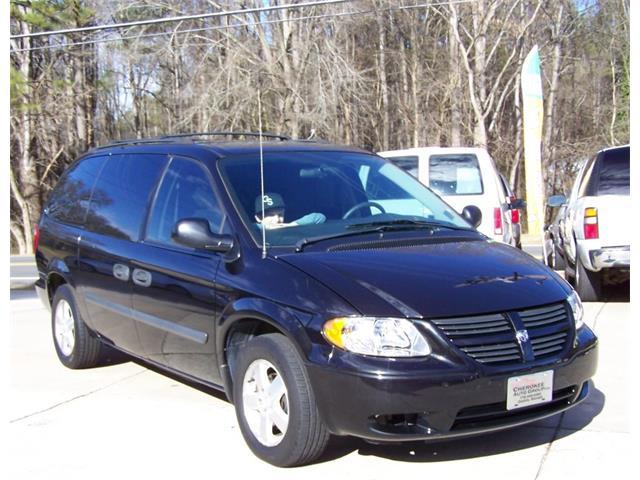 2005 Dodge Grand Caravan   763314