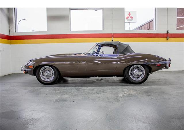 1969 Jaguar E-Type | 763322