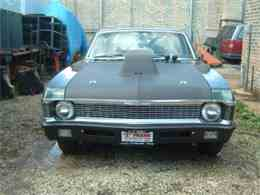 Picture of '70 Chevrolet Nova located in Illinois Offered by North Shore Classics - GCZL