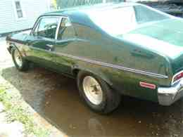 Picture of Classic '70 Nova located in Palatine Illinois - $19,500.00 Offered by North Shore Classics - GCZL
