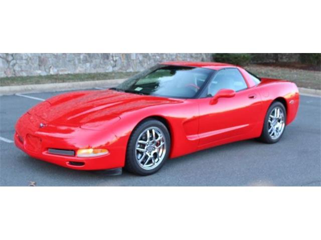 1999 Chevrolet Corvette | 763345