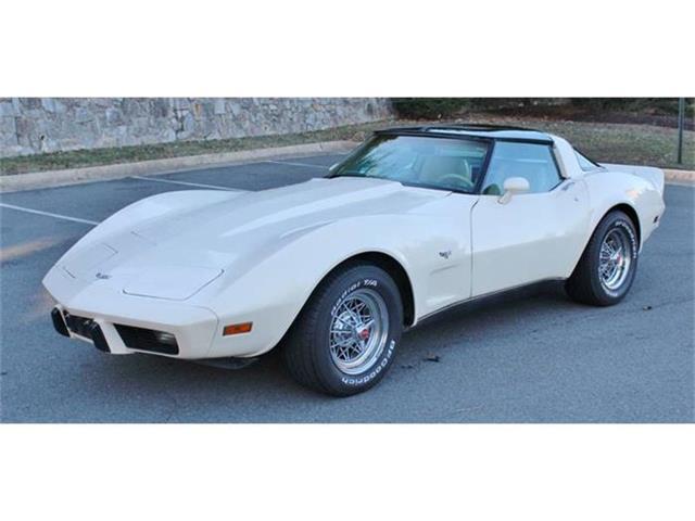 1979 Chevrolet Corvette | 763346