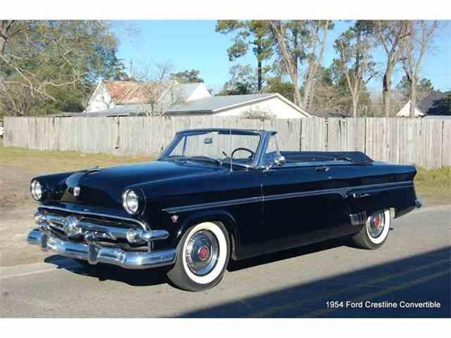 1954 Ford Crestline | 763347