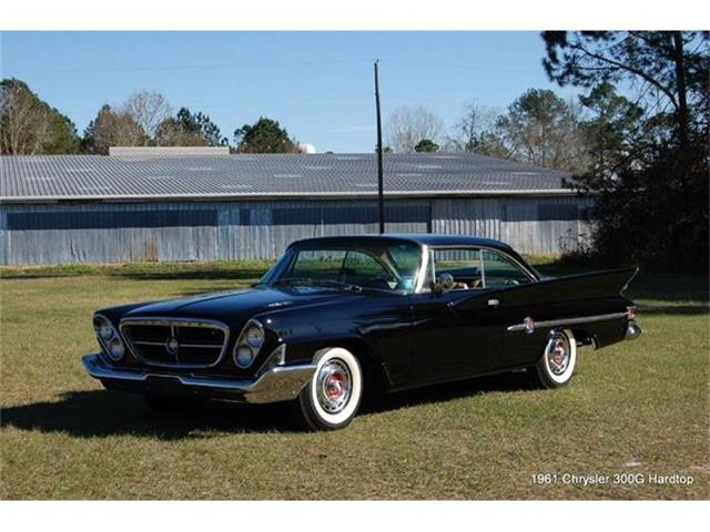 1961 Chrysler 300G | 763348