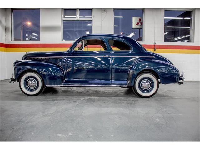 1941 Chevrolet Master Deluxe | 763361