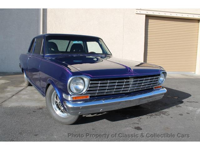 1964 Chevrolet Nova | 763368