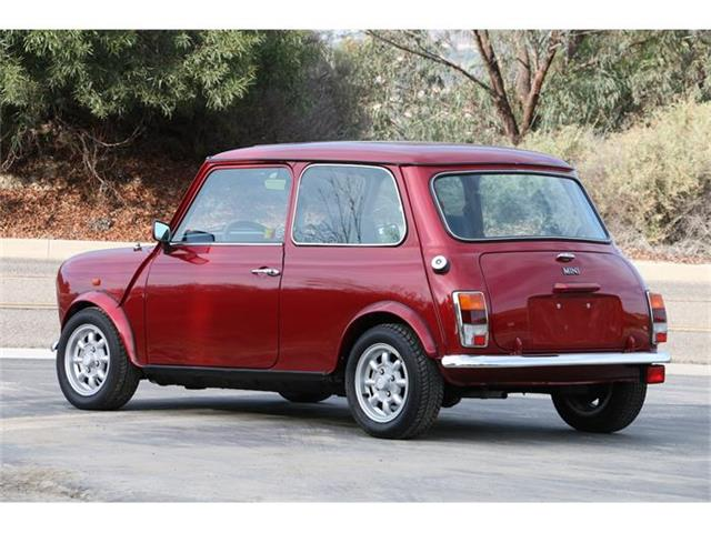 1968 Mini Mayfair | 763373