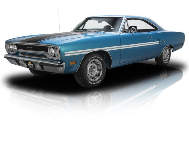 1970 Plymouth GTX | 763374