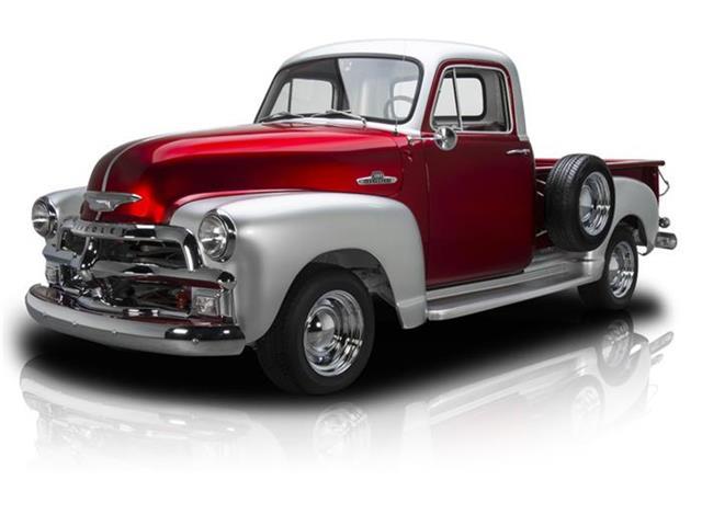 1955 Chevrolet 3100 | 763375