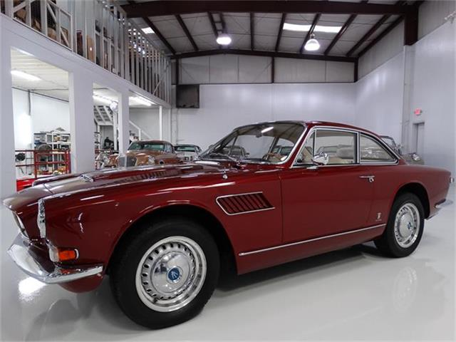 1965 Maserati 3500 | 763376