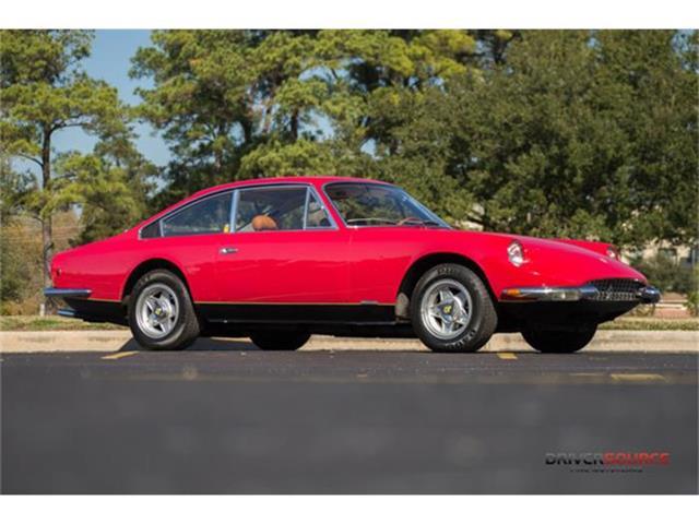 1969 Ferrari 365 | 763384
