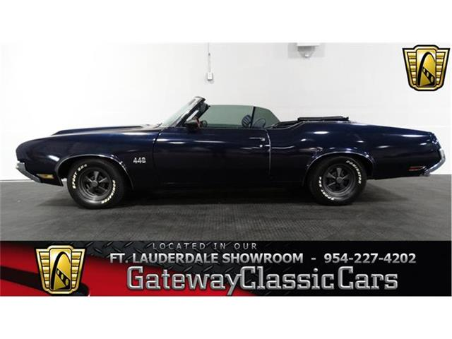 1970 Oldsmobile Cutlass | 763425