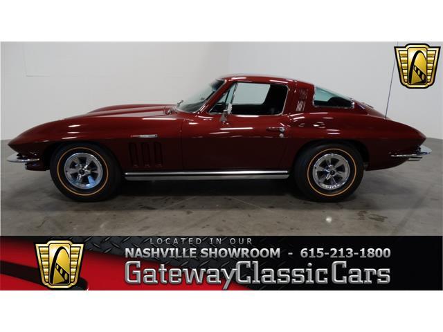 1965 Chevrolet Corvette | 763429