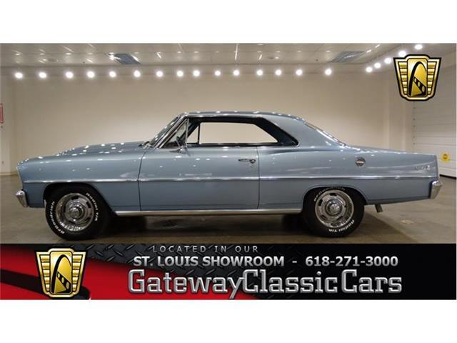 1966 Chevrolet Nova | 763435