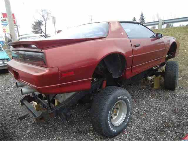 1989 Pontiac Firebird Trans Am | 763441