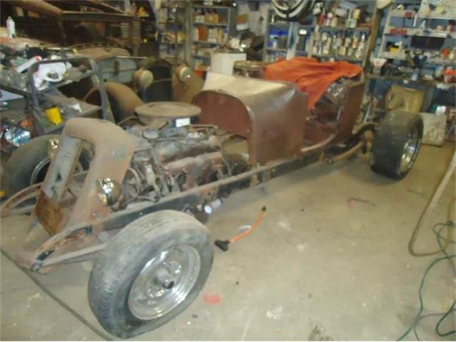 1927 Chrysler rat rod | 763442
