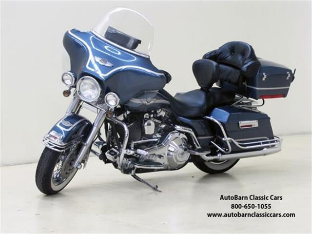 2003 Harley-Davidson Electra Glide | 763446
