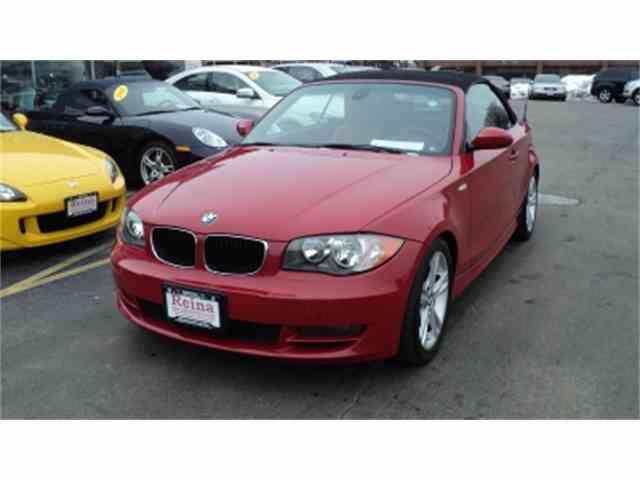 2008 BMW 1 Series | 763460