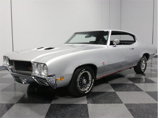 1970 Buick GS 455 | 763465