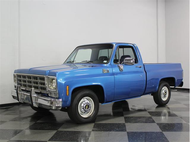 1979 GMC High Sierra | 763478