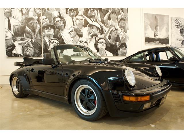 1989 Porsche 911 Turbo | 763499