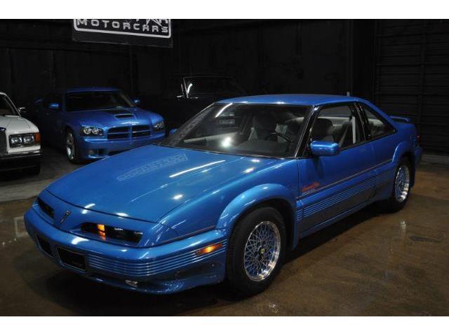1992 Pontiac Grand Prix | 763506